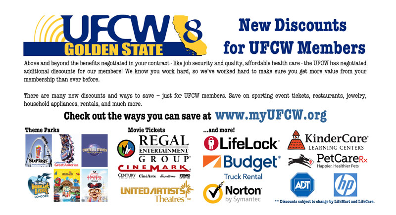 Ufcw 8 Safeway Contract